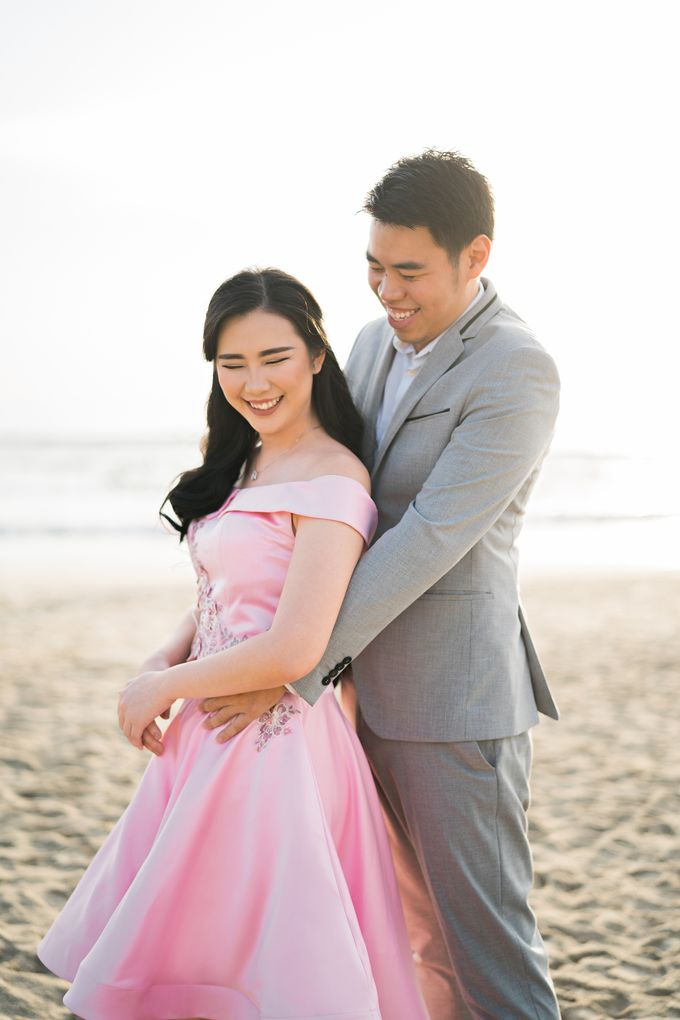 Vietnam Prewedding Session by Hope Portraiture - 001