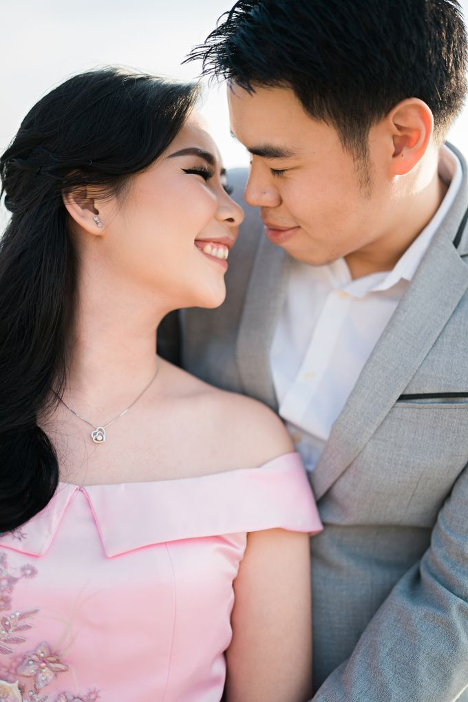 Vietnam Prewedding Session by Hope Portraiture - 002