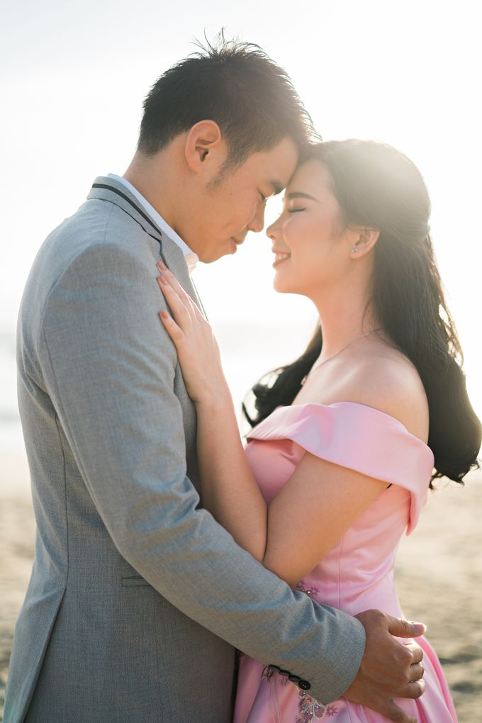 Vietnam Prewedding Session by Hope Portraiture - 003