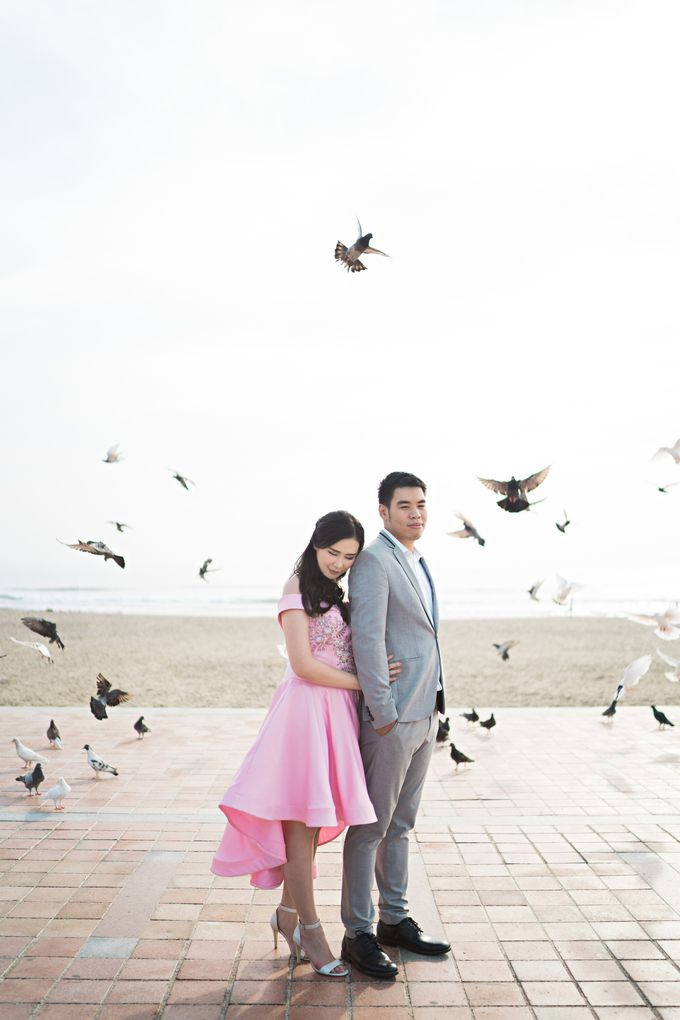 Vietnam Prewedding Session by Hope Portraiture - 006