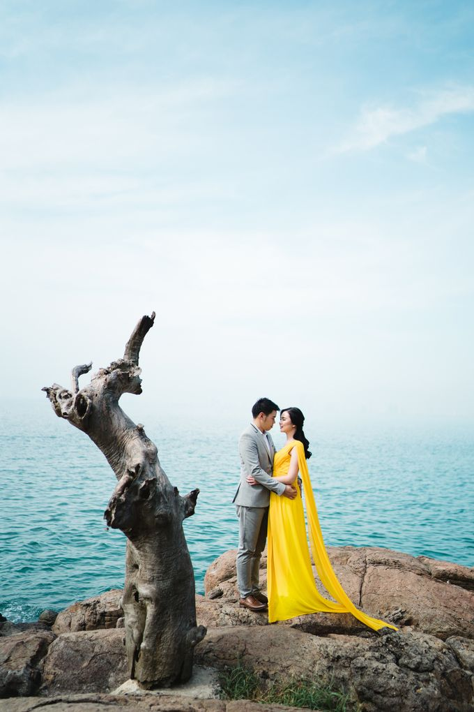 Vietnam Prewedding Session by Hope Portraiture - 010