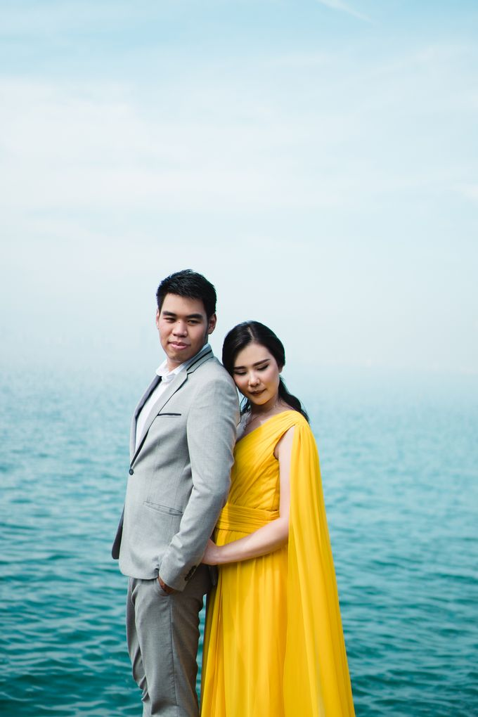 Vietnam Prewedding Session by Hope Portraiture - 013