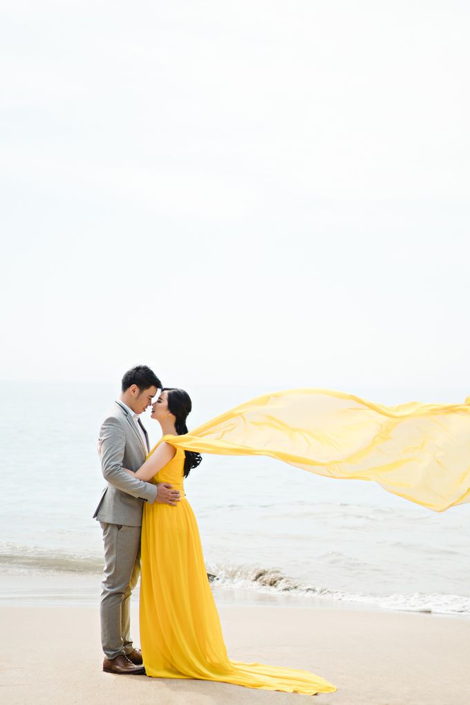 Vietnam Prewedding Session by Hope Portraiture - 015