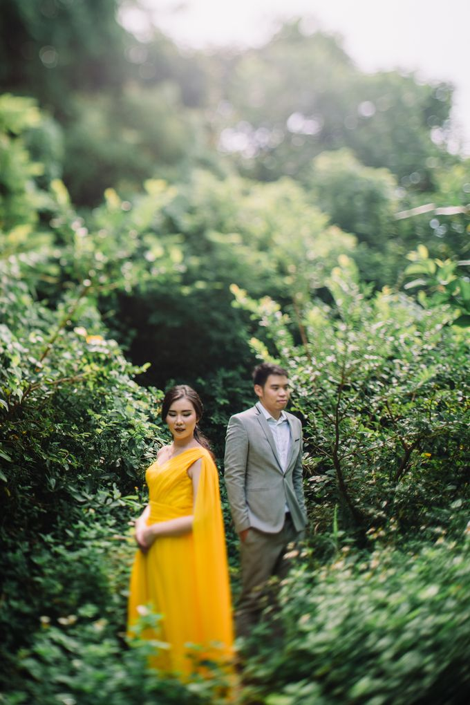 Vietnam Prewedding Session by Hope Portraiture - 016
