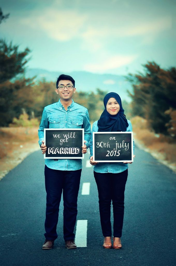Wedding & Pre Wedding Moments with Grainic by GRAINIC Creative Studio - 035