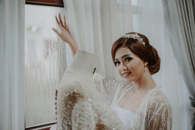 Wedding of Bayu & Desinta by Dome Harvest - 002