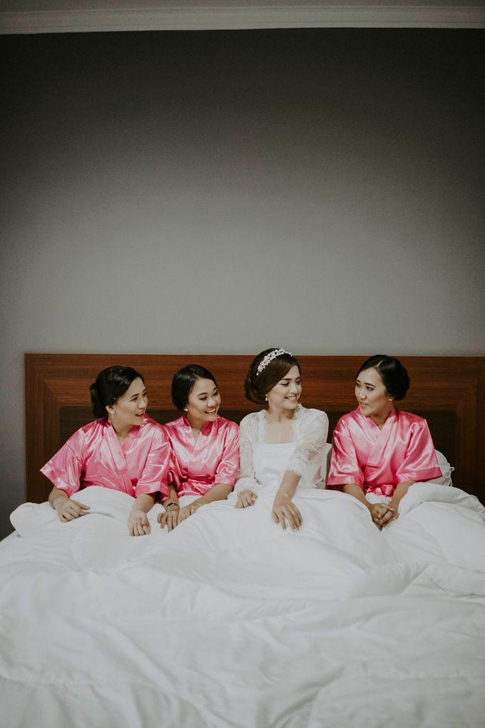 Wedding of Bayu & Desinta by Dome Harvest - 005