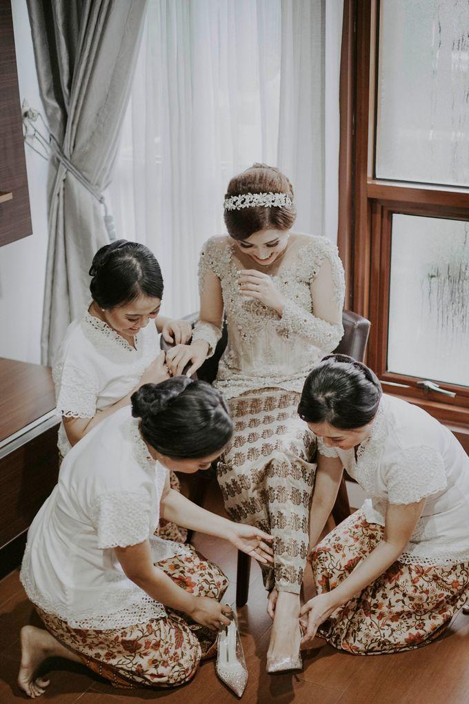 Wedding of Bayu & Desinta by Dome Harvest - 007