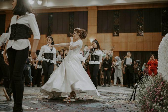 Wedding of Bayu & Desinta by Dome Harvest - 008