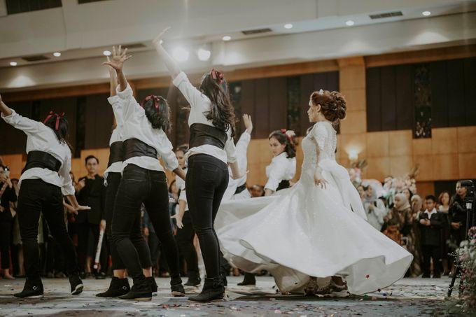 Wedding of Bayu & Desinta by Dome Harvest - 009