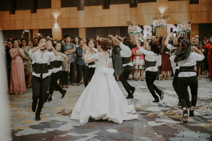 Wedding of Bayu & Desinta by Dome Harvest - 011