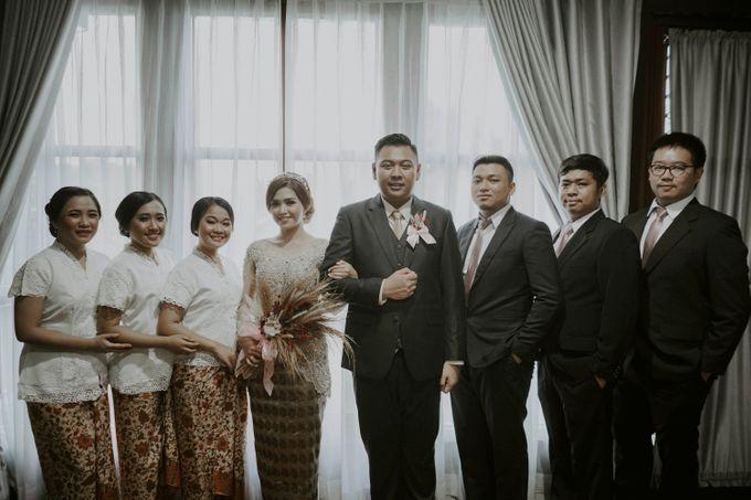 Wedding of Bayu & Desinta by Dome Harvest - 012