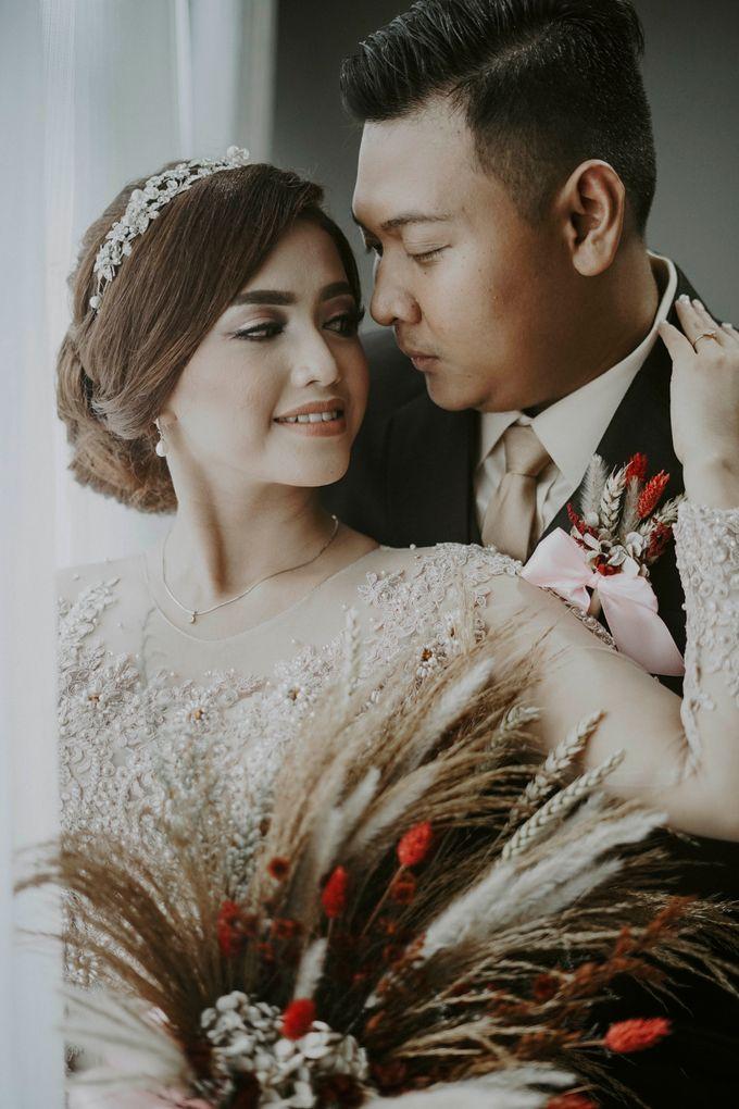 Wedding of Bayu & Desinta by Dome Harvest - 013