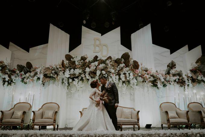 Wedding of Bayu & Desinta by Dome Harvest - 014