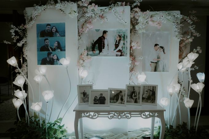 Wedding of Bayu & Desinta by Dome Harvest - 015