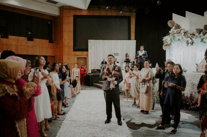 Wedding of Bayu & Desinta by Dome Harvest - 016
