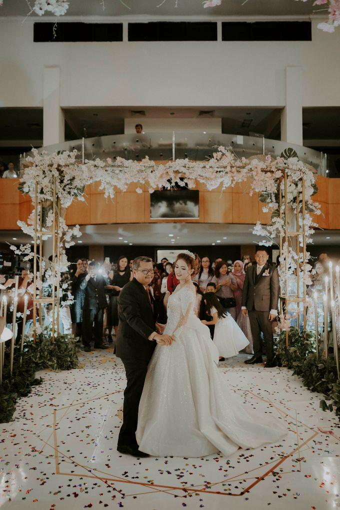 Wedding of Bayu & Desinta by Dome Harvest - 017