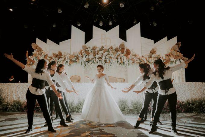 Wedding of Bayu & Desinta by Dome Harvest - 018