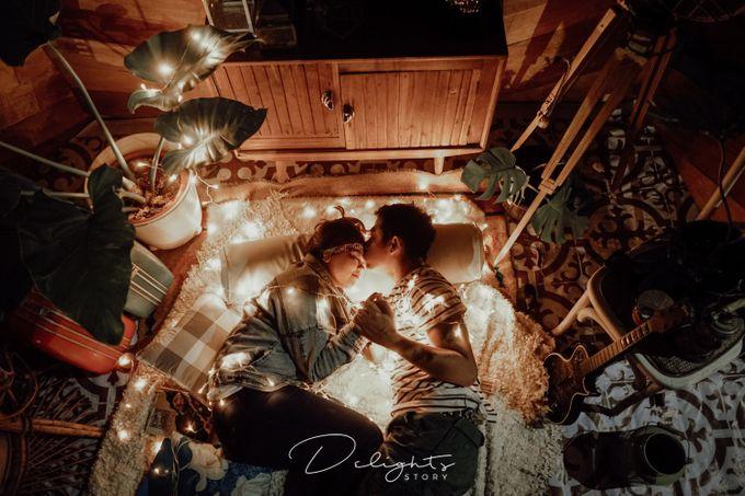 PREWEDDING DAZEN DAN SHELLE by Delights Story - 023