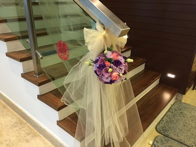 Events And Weddings by Bythian Florist - 016