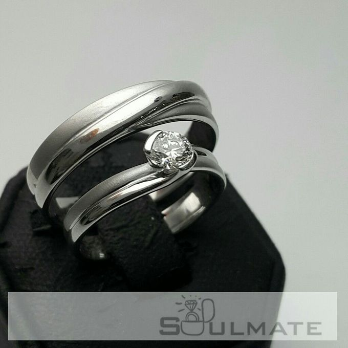 soulmate collection by Cincin Soulmate - 001