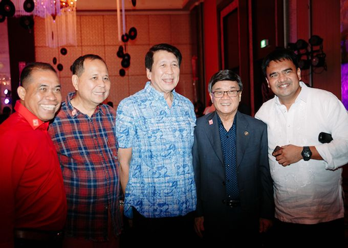 Cong. Rudy and  Rudy Farinas Birthday Celebration by Ruffa and Mike Photography - 021
