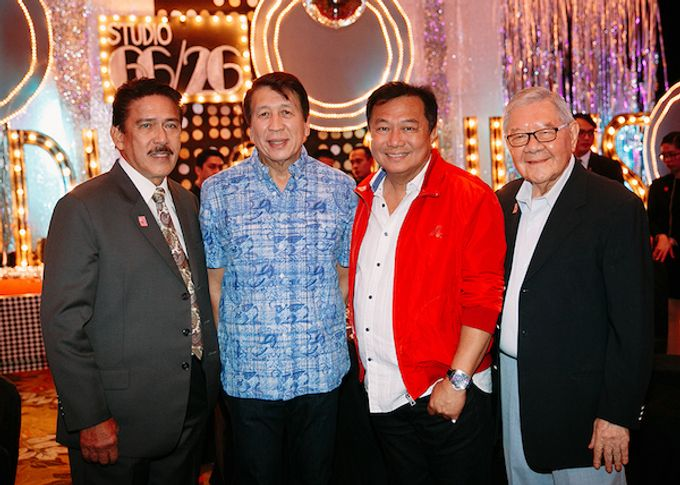 Cong. Rudy and  Rudy Farinas Birthday Celebration by Ruffa and Mike Photography - 022