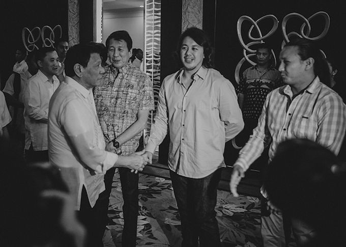 Cong. Rudy and  Rudy Farinas Birthday Celebration by Ruffa and Mike Photography - 028