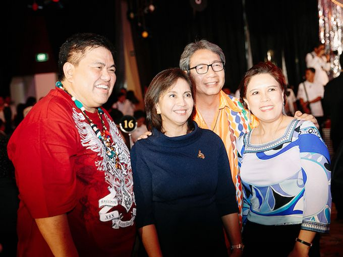 Cong. Rudy and  Rudy Farinas Birthday Celebration by Ruffa and Mike Photography - 032