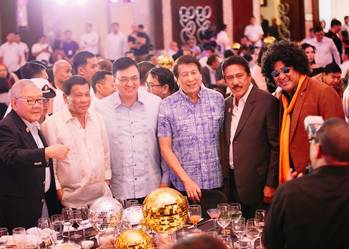 Cong. Rudy and  Rudy Farinas Birthday Celebration by Ruffa and Mike Photography - 042
