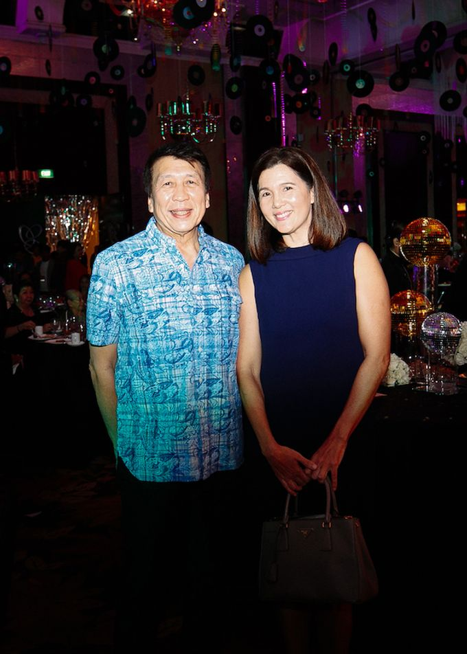 Cong. Rudy and  Rudy Farinas Birthday Celebration by Ruffa and Mike Photography - 045
