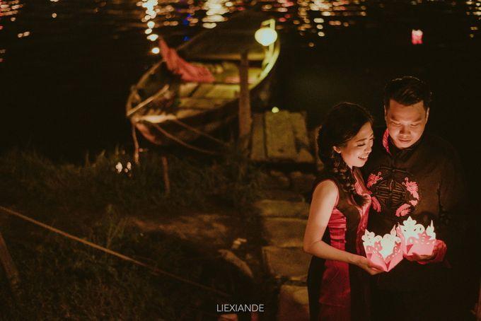 The Wedding of Rudy & Siska by PlanMyDay Wedding Organizer - 002