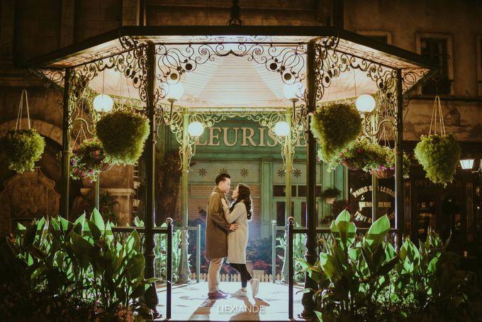 The Wedding of Rudy & Siska by PlanMyDay Wedding Organizer - 003
