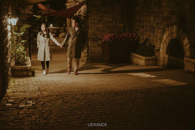 The Wedding of Rudy & Siska by PlanMyDay Wedding Organizer - 004