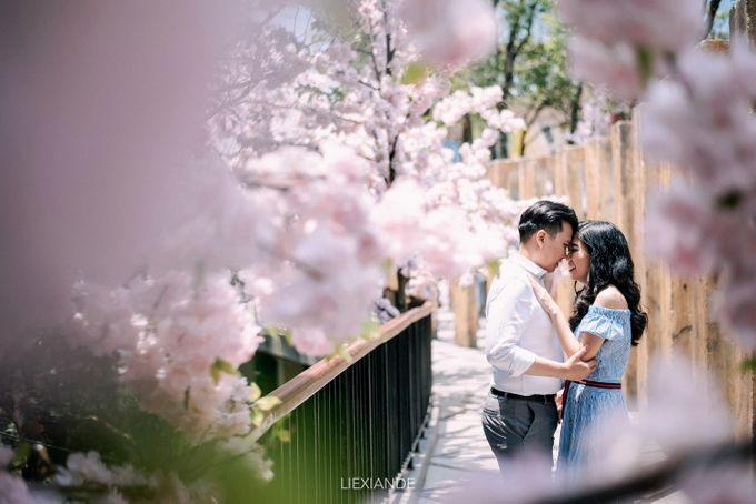 The Wedding of Rudy & Siska by PlanMyDay Wedding Organizer - 005
