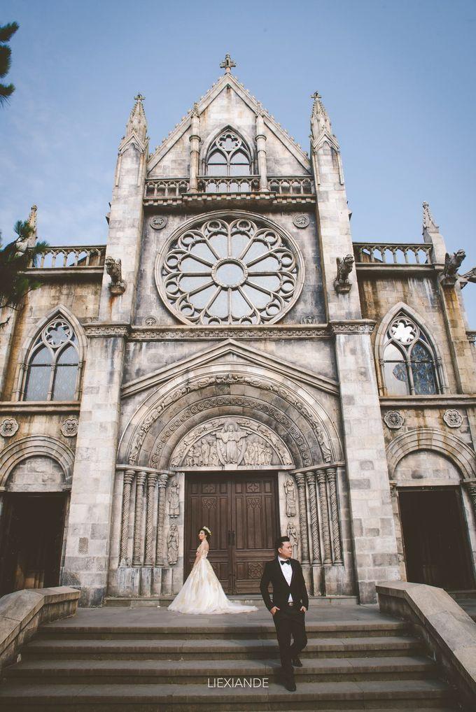 The Wedding of Rudy & Siska by PlanMyDay Wedding Organizer - 009