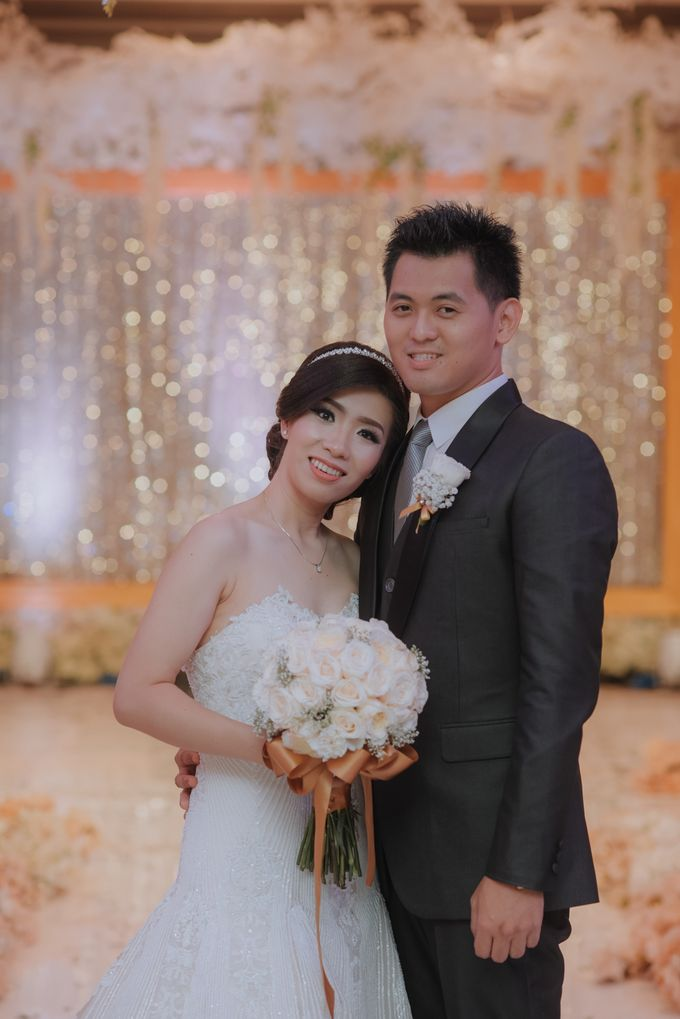 Wedding Of Rudy & Citra by All Occasions Wedding Planner - 015