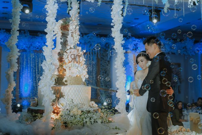 Wedding Of Rudy & Citra by All Occasions Wedding Planner - 004