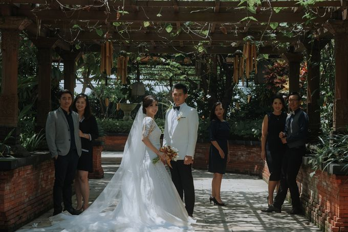 Wedding Of Rudy & Citra by All Occasions Wedding Planner - 017