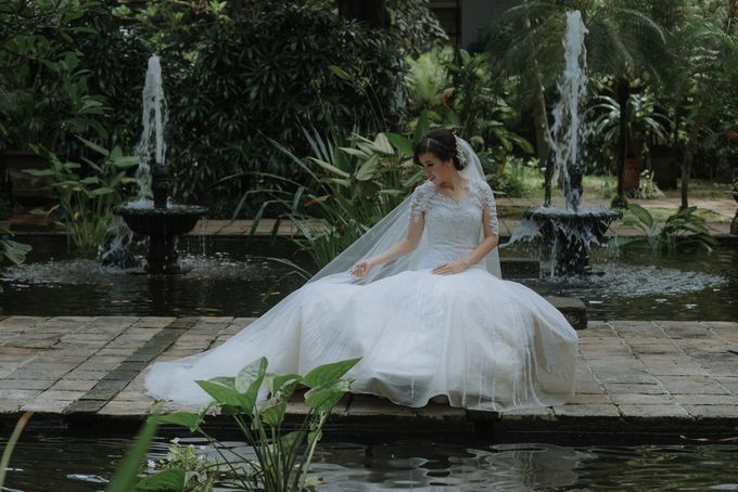 Wedding Of Rudy & Citra by All Occasions Wedding Planner - 014