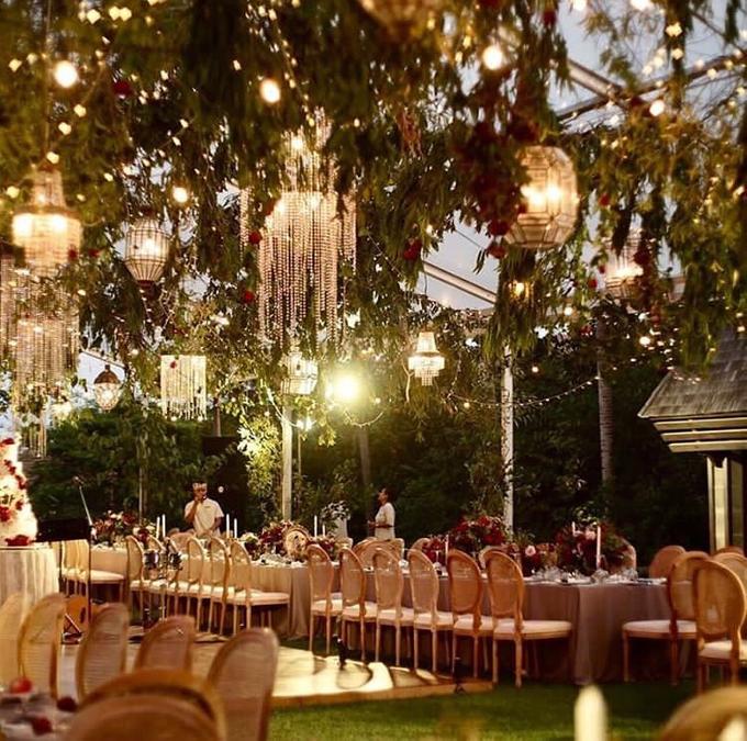 David and Michelle in Bali by Tea Rose Wedding Designer - 016
