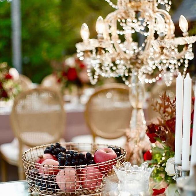 David and Michelle in Bali by Tea Rose Wedding Designer - 018
