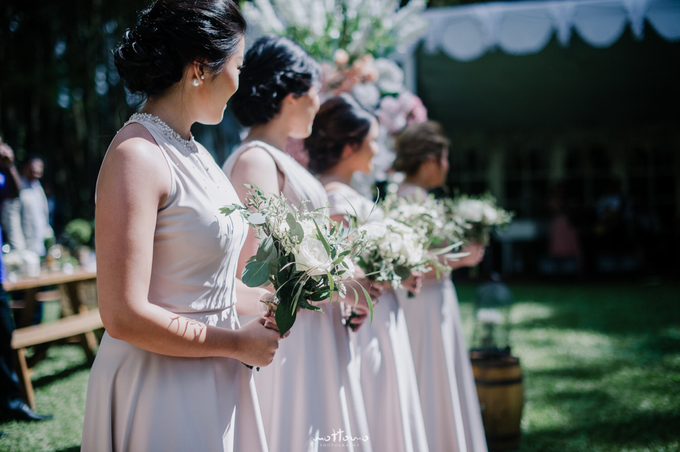 Darren & Calestina Wedding by Pine Hill Cibodas - 022