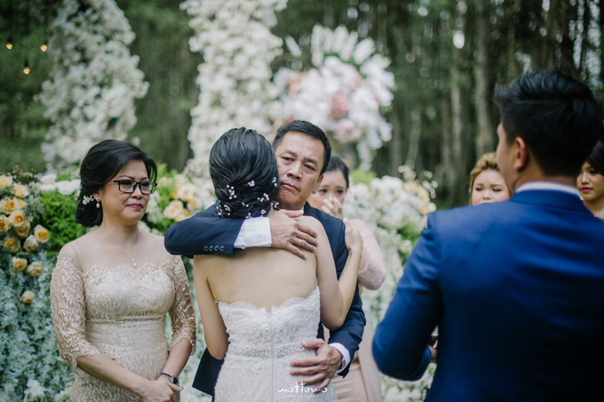 Darren & Calestina Wedding by Pine Hill Cibodas - 028