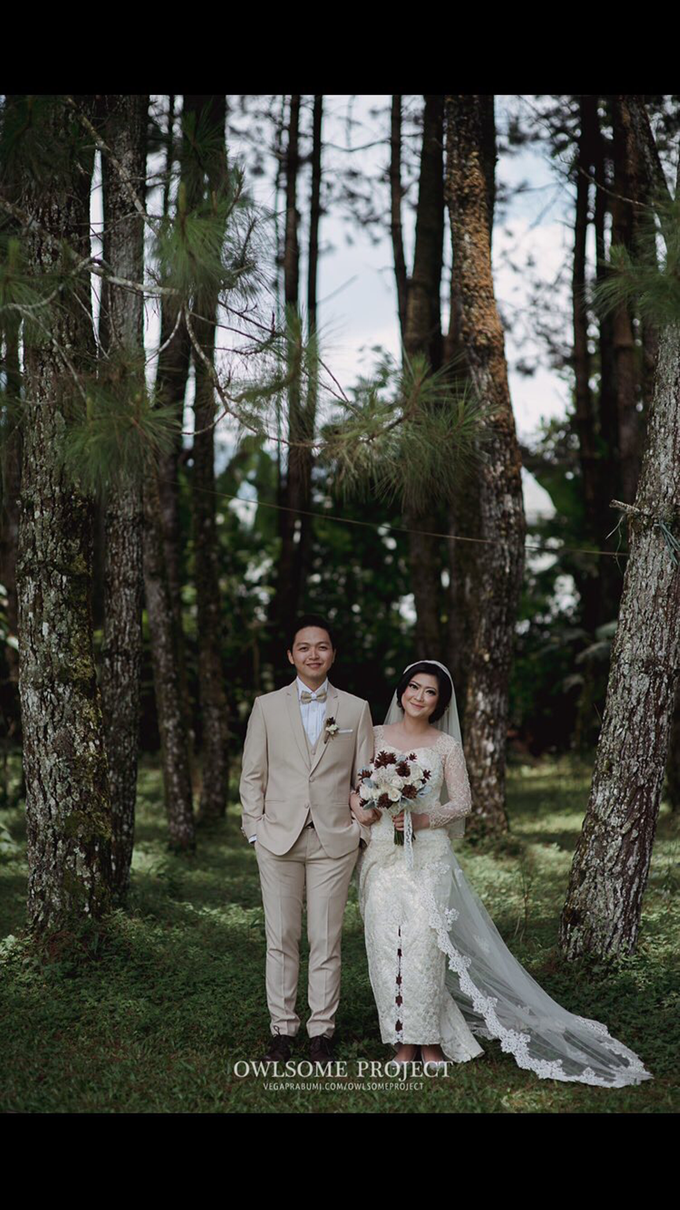 Follen & Yanuar Wedding by Pine Hill Cibodas - 001
