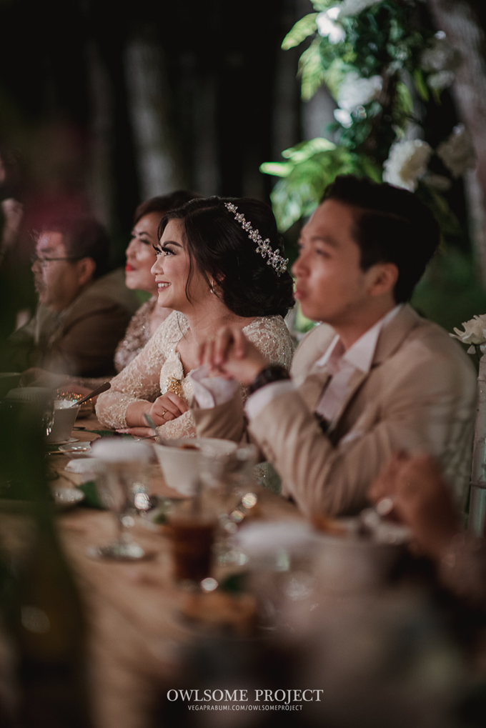 Follen & Yanuar Wedding by Pine Hill Cibodas - 012