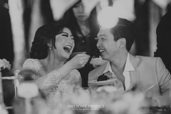 Follen & Yanuar Wedding by Pine Hill Cibodas - 013