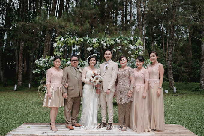 Follen & Yanuar Wedding by Pine Hill Cibodas - 019