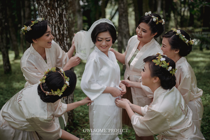 Follen & Yanuar Wedding by Pine Hill Cibodas - 022