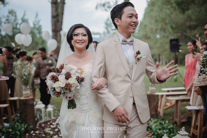 Follen & Yanuar Wedding by Pine Hill Cibodas - 024